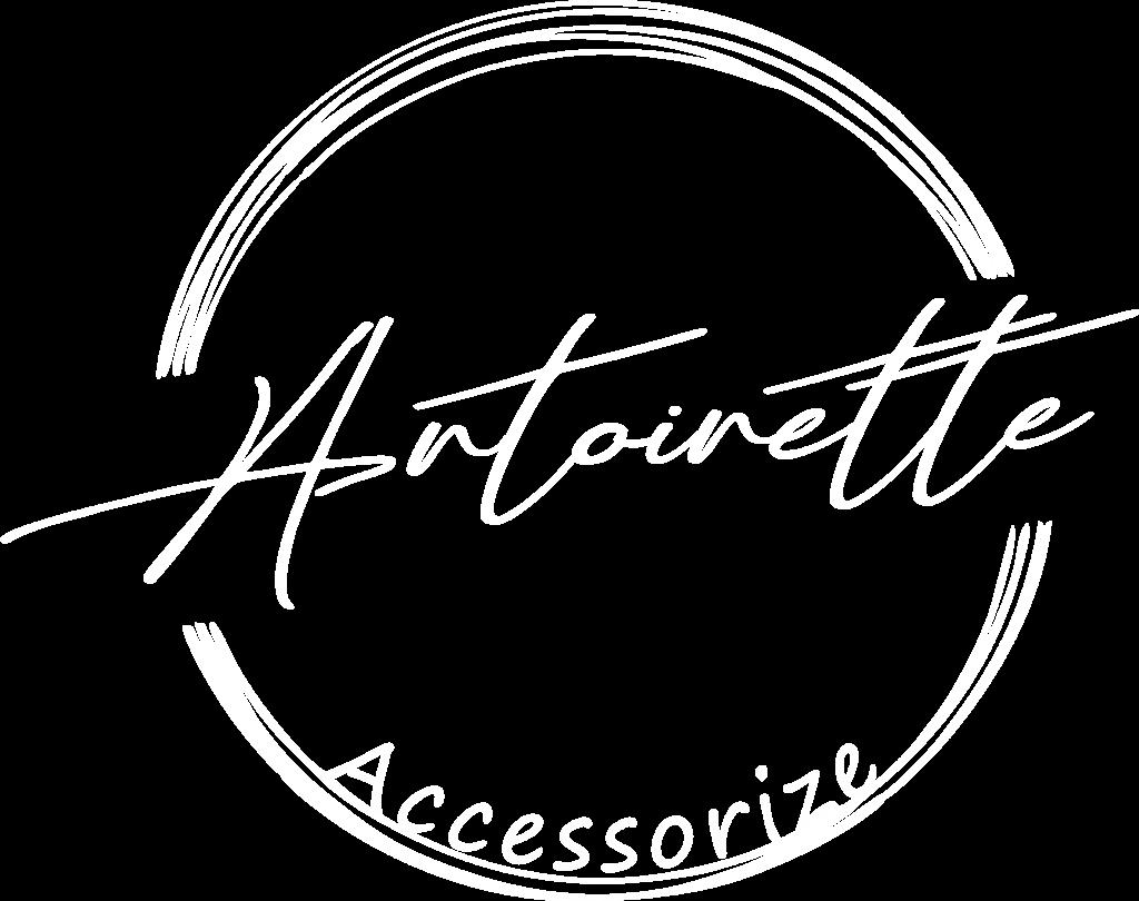 antoinette accessorize logo